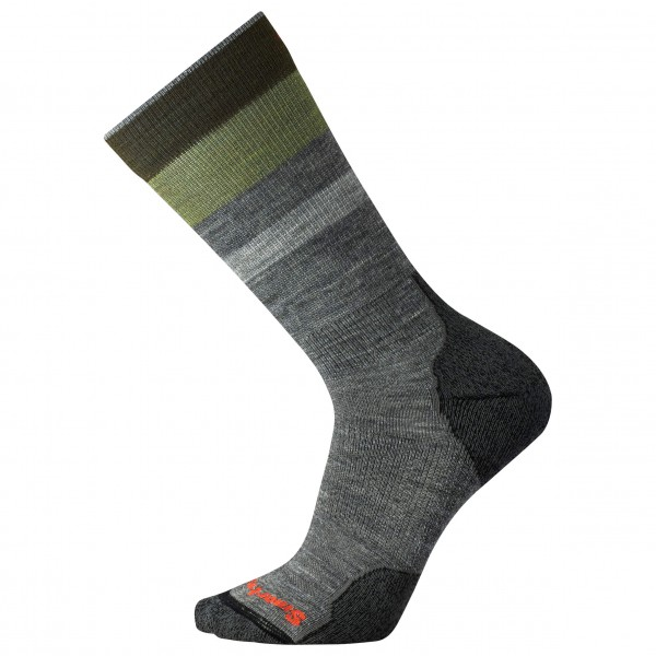 Smartwool - PhD Outdoor Light Pattern Crew - Trekkingsokken