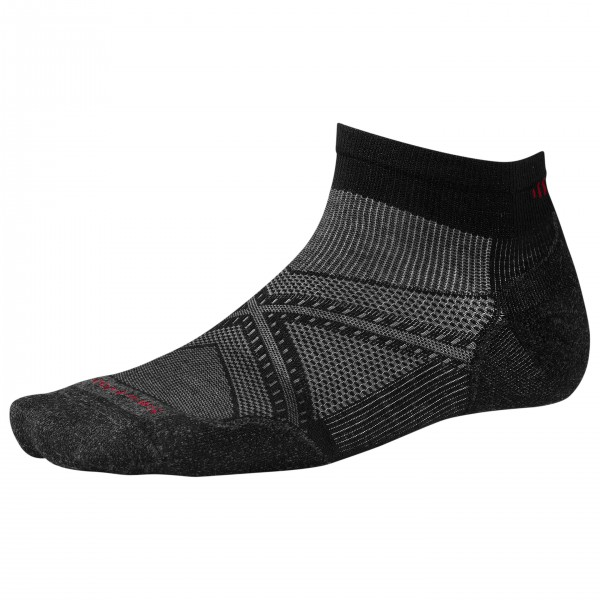Smartwool - PhD Run Light Elite Low Cut - Hardloopsokken