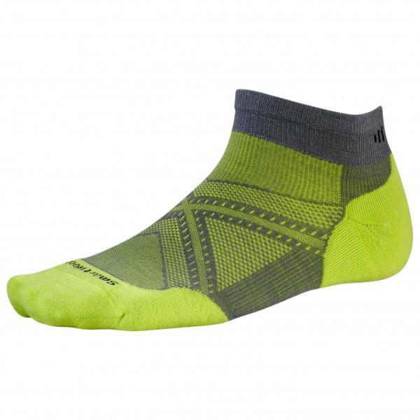 Smartwool - PhD Run Light Elite Low Cut - Running socks