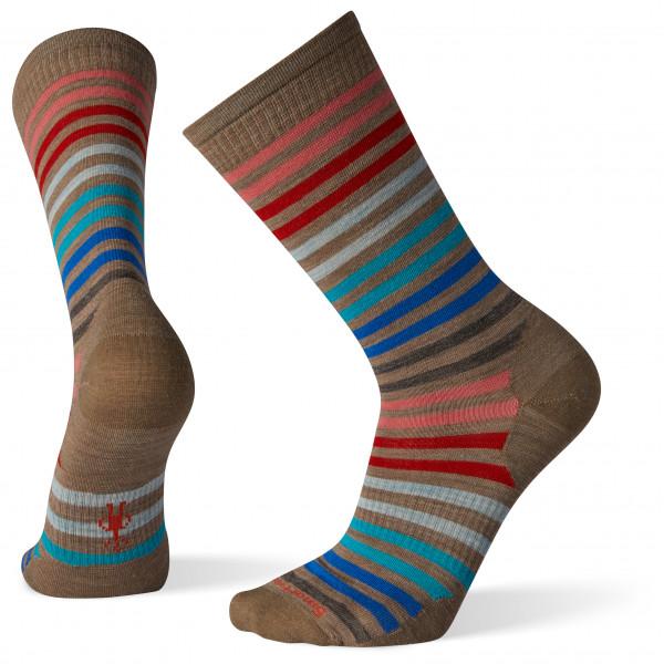 Smartwool - Spruce Street Crew - Multifunktionelle sokker