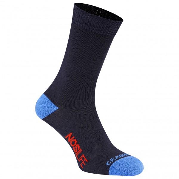 Craghoppers - Single NosiLife Travel Sock - Multifunctionele sokken