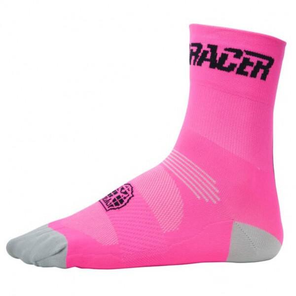 Bioracer - Summer Socks Fluo - Radsocken