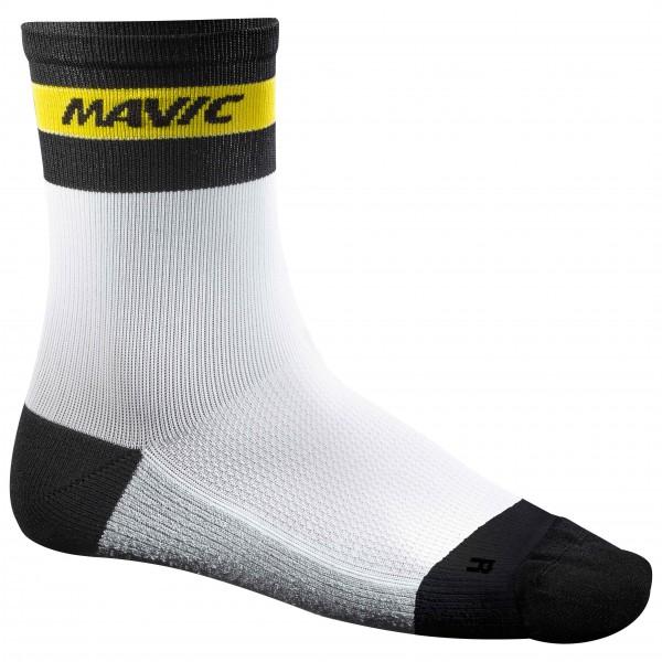 Mavic - Ksyrium Carbon Sock - Cykelstrumpor
