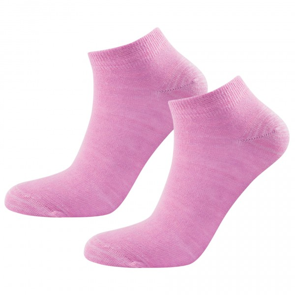 Devold - Daily Shorty Woman Sock 2-Pack