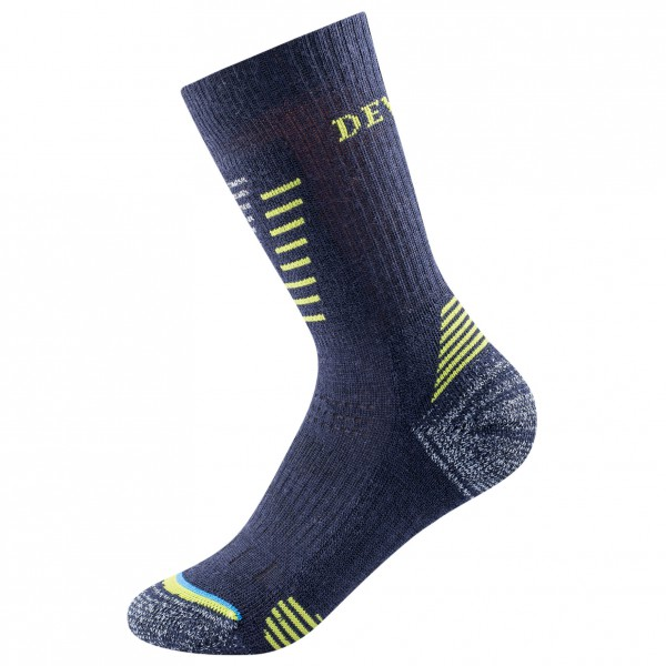 Devold - Hiking Medium Kid Sock - Calcetines de trekking