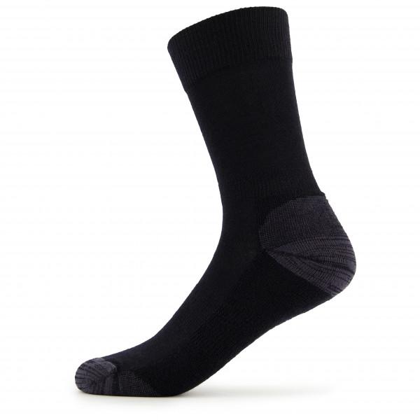 Multi Medium Sock - Merino socks