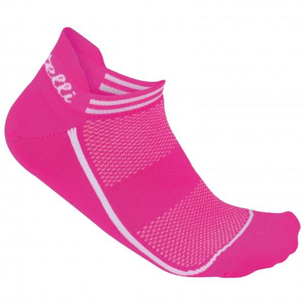Castelli - Women's Invisibile Sock - Radsocken