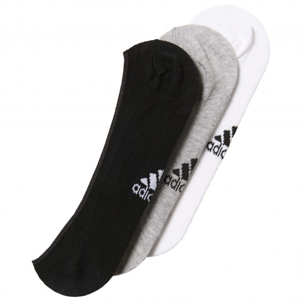 adidas - Performance Women's Invisible Thin 3PP - Multifunktionssockor