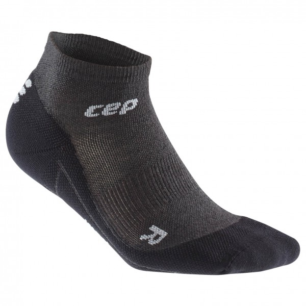 CEP - Women's Dynamic+ Merino Low-Cut Socks - Laufsocken