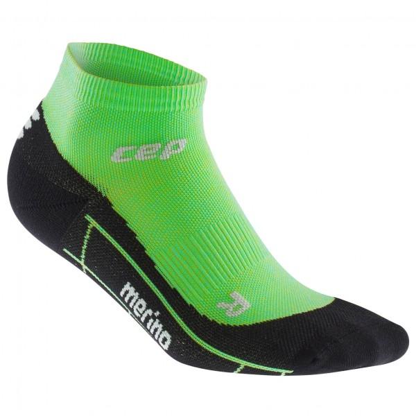 CEP - Women's Dynamic+ Merino Low-Cut Socks - Running socks
