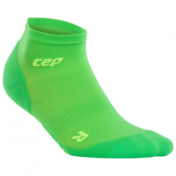 CEP - Women's Dynamic+ Ultralight Low-Cut Socks - Löparsockor