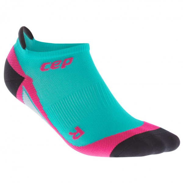 CEP - Women's Dynamic+ Ultralight No Show Socks - Laufsocken