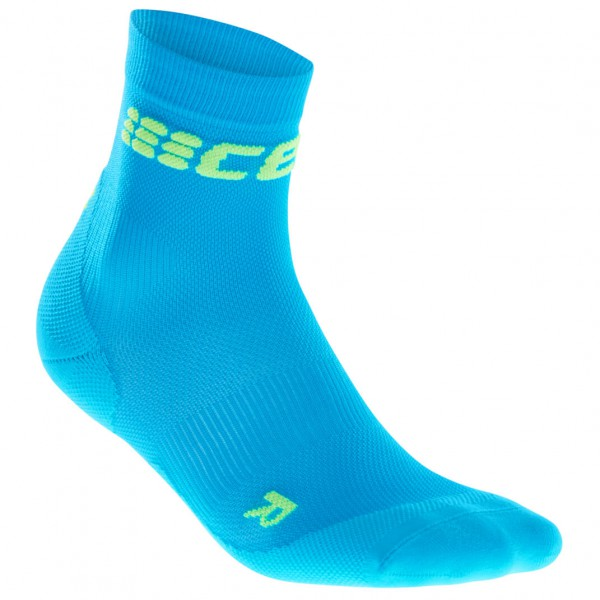 CEP - Women's Dynamic+ Ultralight Short Socks - Running socks