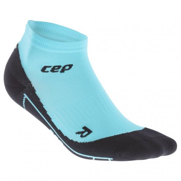 CEP - Women's Rebellica Low Cut Socks - Løbesokker