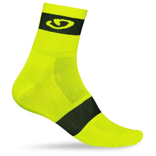 Giro - Comp Racer Socks - Cykelstrumpor