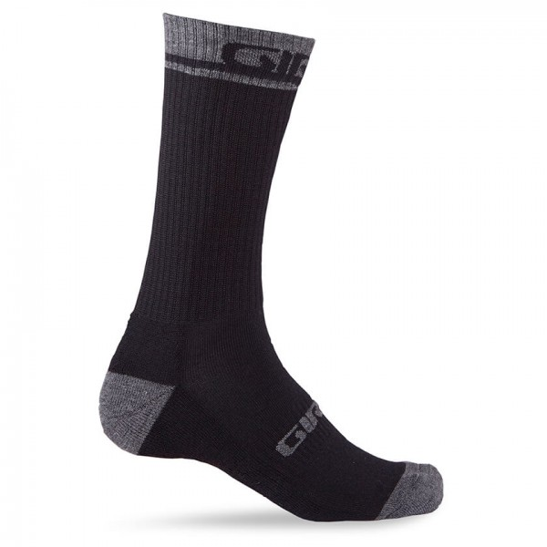 Giro - Merino Wool Socks - Calcetines de ciclismo