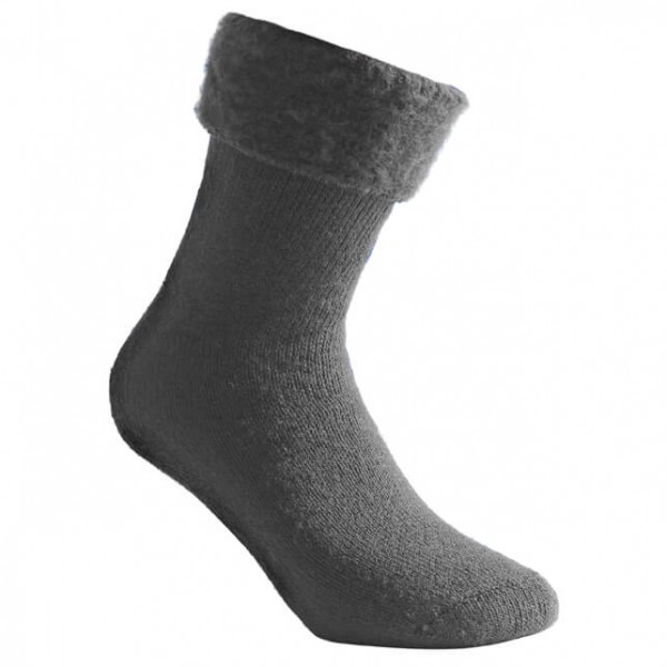Woolpower - Socke ''Brushed'' 600 - Wollsocken