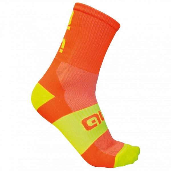 Alé - Calza Alta Summer Air Light Socks - Cycling socks