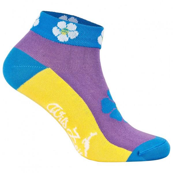 WildZeit - Blume - Multifunctionele sokken