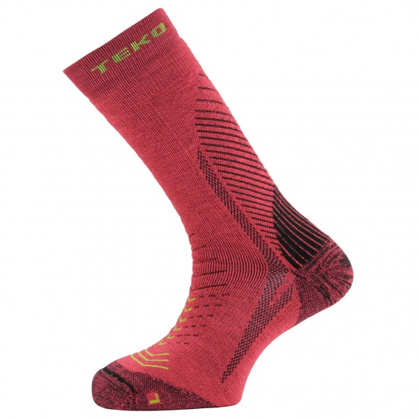 Teko - Discovery Light - Walking socks