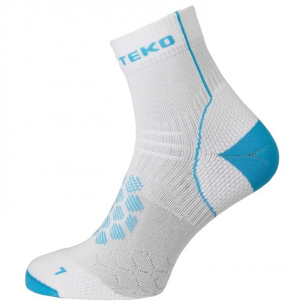 Teko - Evapor8 Adrenalin Light Minicrew - Running socks