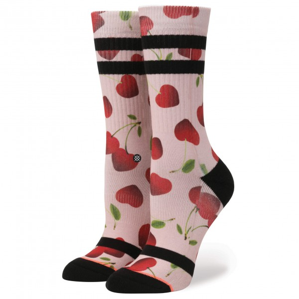 Stance - Women's Cherry Bomb - Calcetines multifuncionales