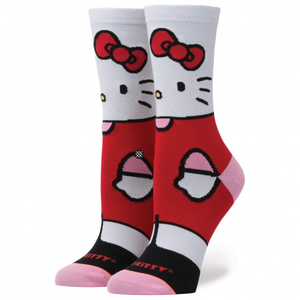 Stance - Women's Hello Kitty - Multifunktionssocken