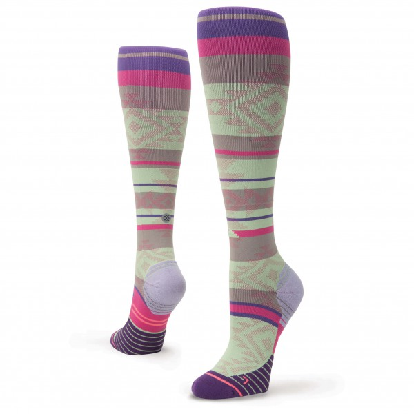 Stance - Women's Motivation OTC - Multifunktionelle sokker