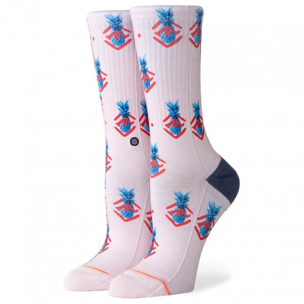 Stance - Women's Polka Pineapple - Multifunctionele sokken