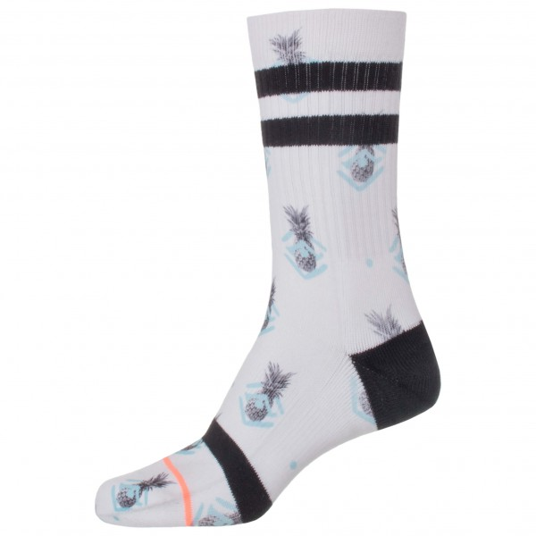 Stance - Women's Polka Pineapple - Multifunktionssocken