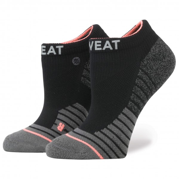 Stance - Women's Reflective Sweat - Sports socks
