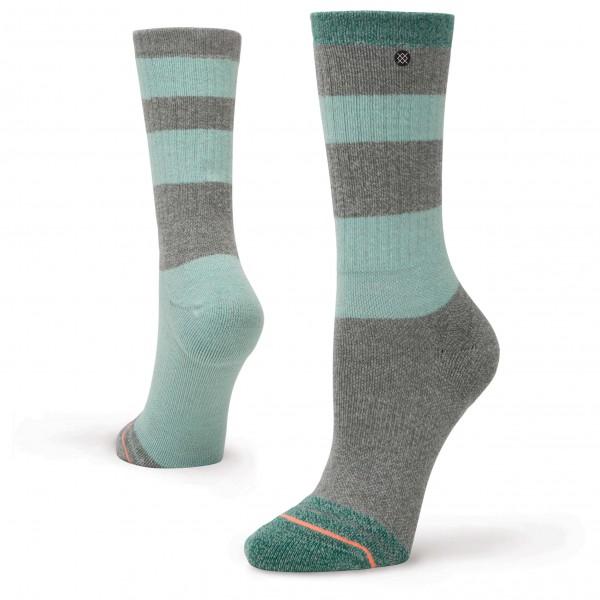 Stance - Women's Solo Voyage Outdoor Crew - Walking socks