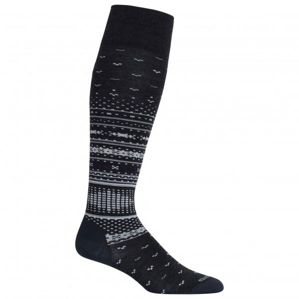 Icebreaker - Women's Lifestyle Fine Gauge UL ot/ Knee Yoals - Multifunctionele sokken