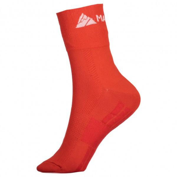 Maloja - CanneM.Mid - Multifunktionelle sokker