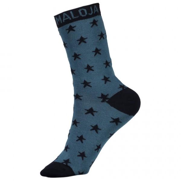 Maloja - CharleroiM. - Multifunctionele sokken