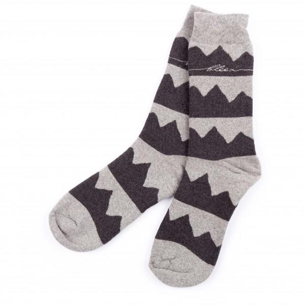 Bleed - Polar Socken - Monitoimisukat