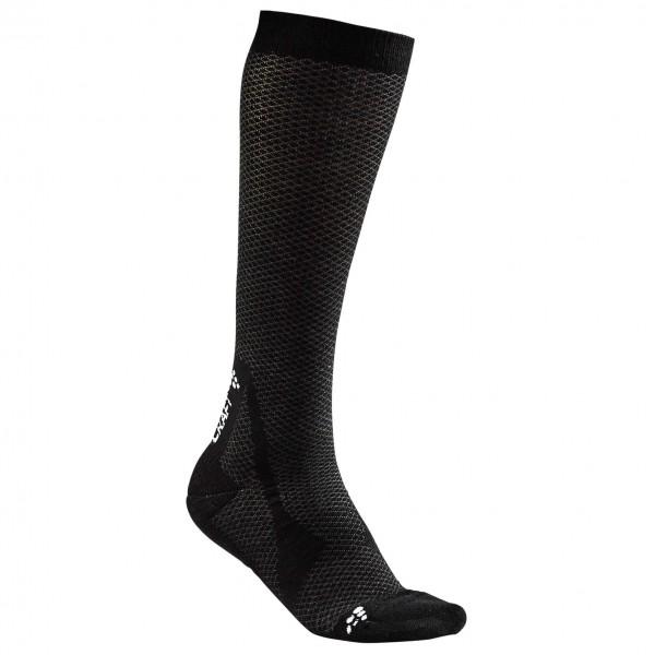 Craft - Warm High 2-Pack Socks - Multifunktionelle sokker