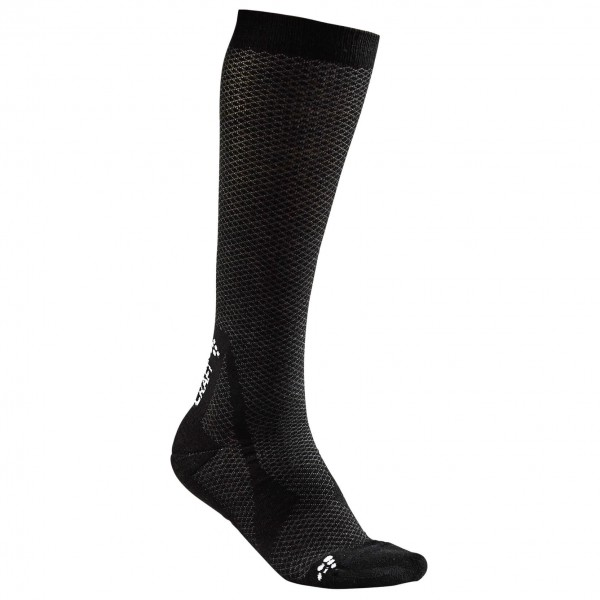 Craft - Warm High 2-Pack Socks - Multifunktionssocken
