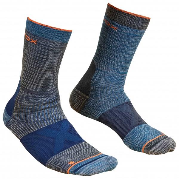 Alpinist Mid Socks - Walking socks