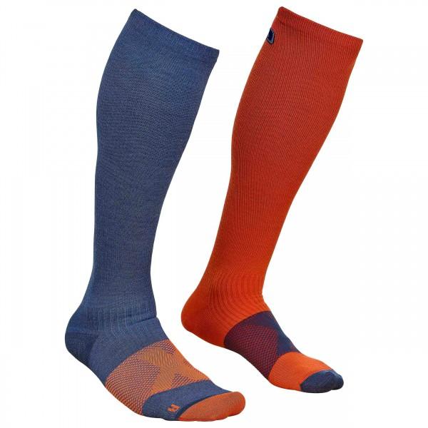 Ortovox - Tour Light Compression Socks - Skisokker