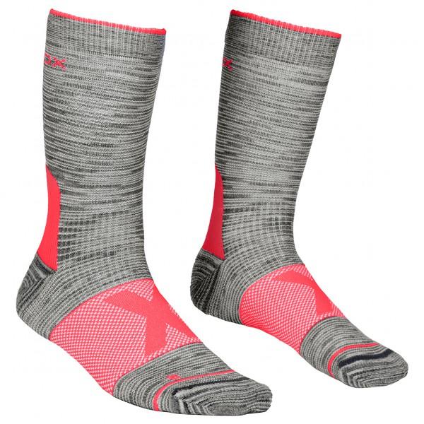 Ortovox - Women's Alpinist Mid Socks - Vandringsstrumpor