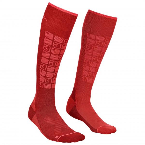 Ortovox - Women's Tour Compression Socks - Ski socks