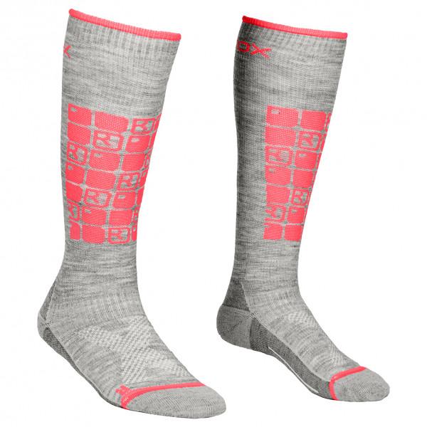 Ortovox - Women's Tour Compression Socks - Hiihto- ja laskettelusukat