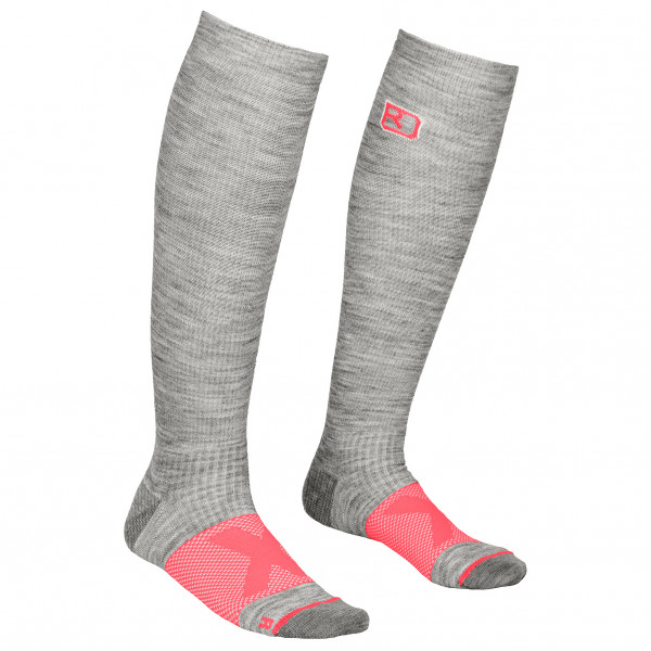Ortovox - Women's Tour Light Compression Socks - Skidstrumpor