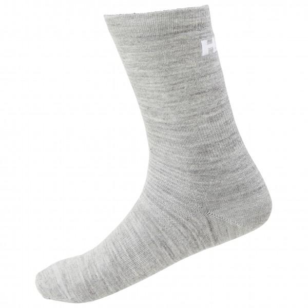 Helly Hansen - HH Merino Light Liner Sock - Multifunktionssockor