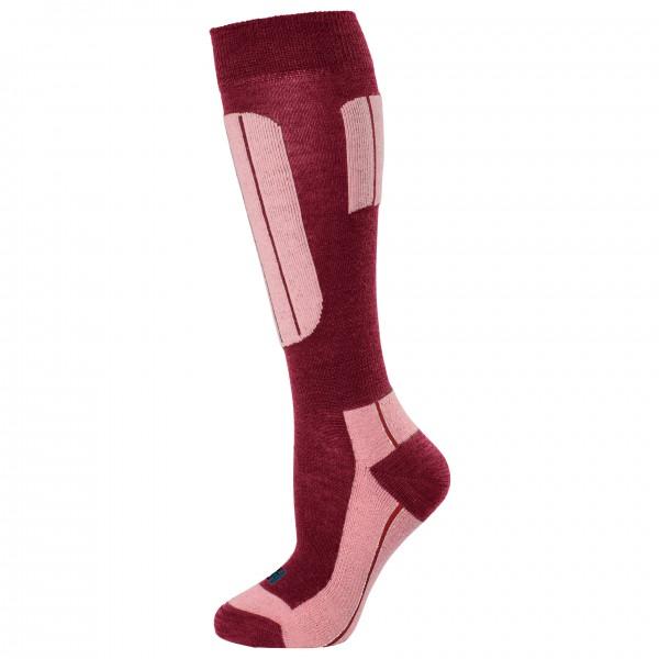 Helly Hansen - Women's HH Lifa Merino Blue Alpine S - Ski socks