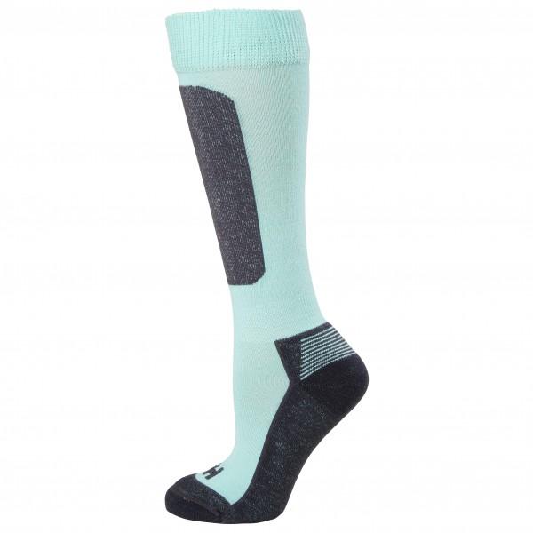 Helly Hansen - Women's HH Lifa Merino Green Alpine - Ski socks