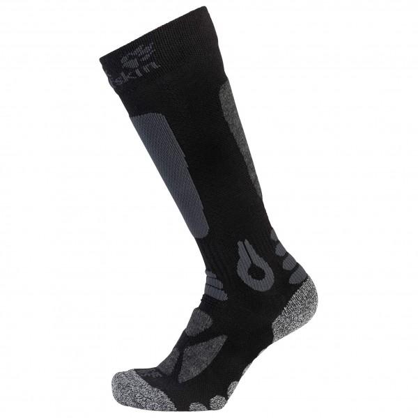 Jack Wolfskin - Kid's Ski Merino Sock High Cut - Hiihto- ja laskettelusukat