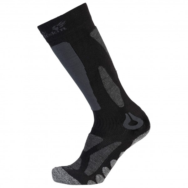Jack Wolfskin - Ski Merino Sock High Cut - Ski socks