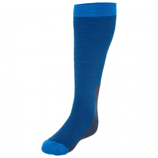 Norrøna - Tamok Heavy Weight Merino Socks Long - Hiihto- ja laskettelusukat